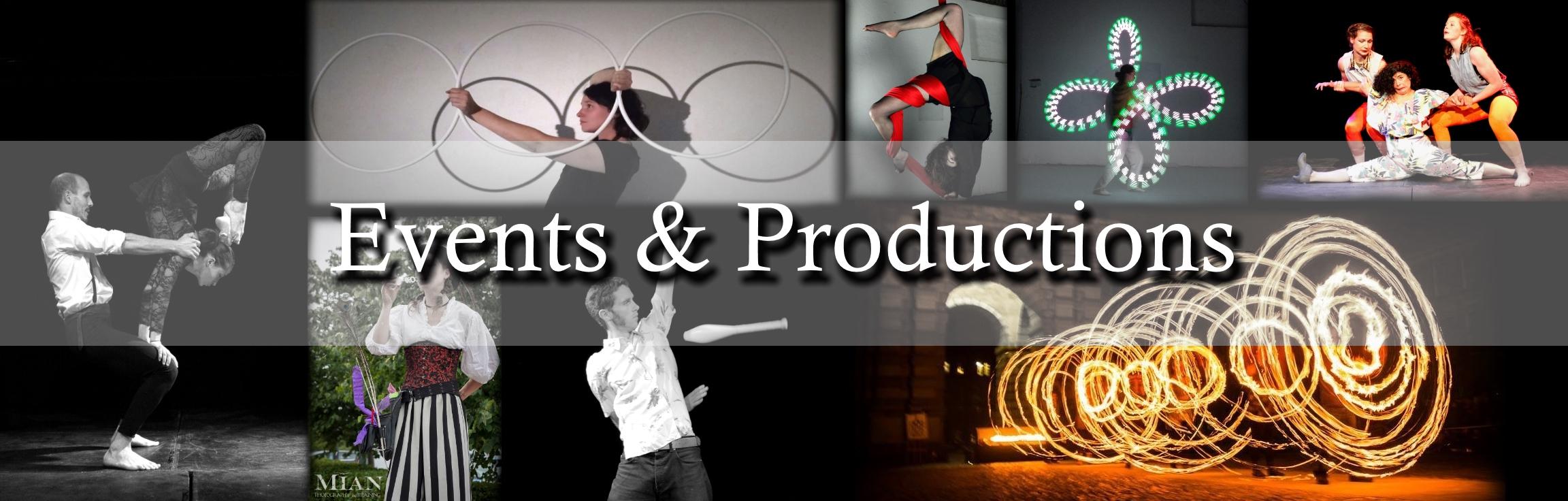 Dublin Circus Project