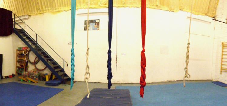 Dublin Circus Centre Anniversary